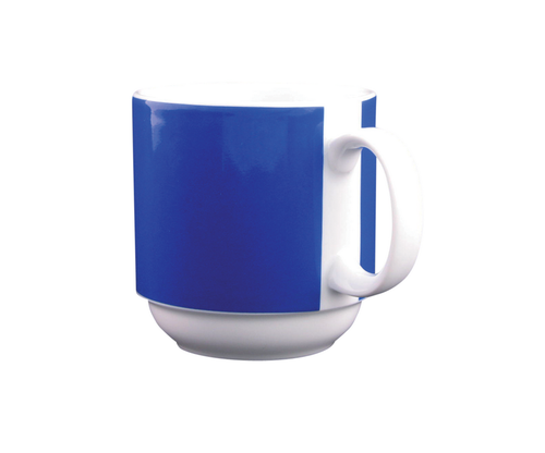 Kaffeebecher 30 cl blau SYSTEM COLOR